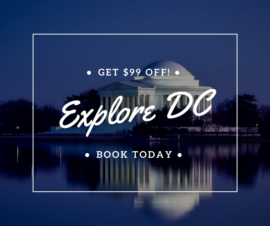 Dc Travel Agency