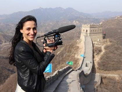 Travel Videographer Jobs