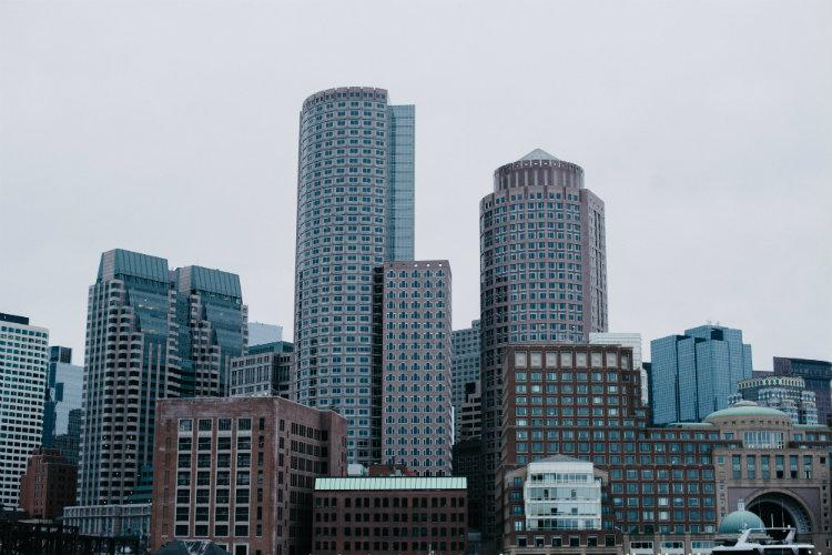 Travel Jobs Boston