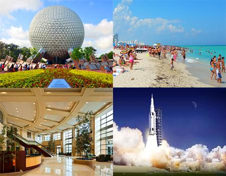 Travel Jobs Florida