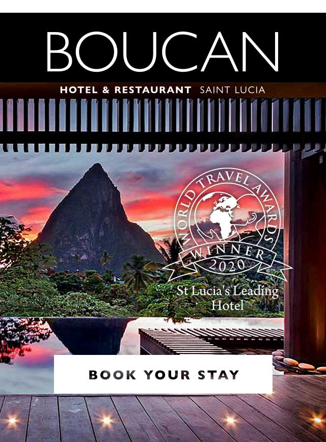 Best Time To Travel To St Lucia