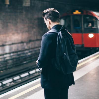Travel Jobs In London