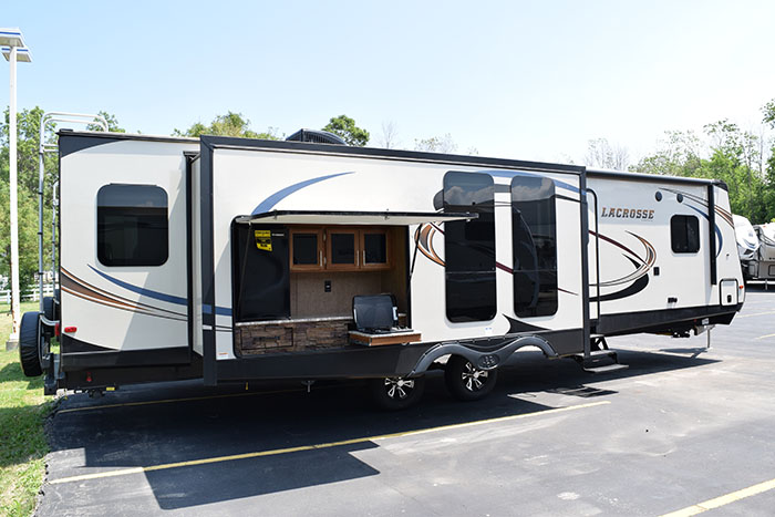 Lacrosse Travel Trailer