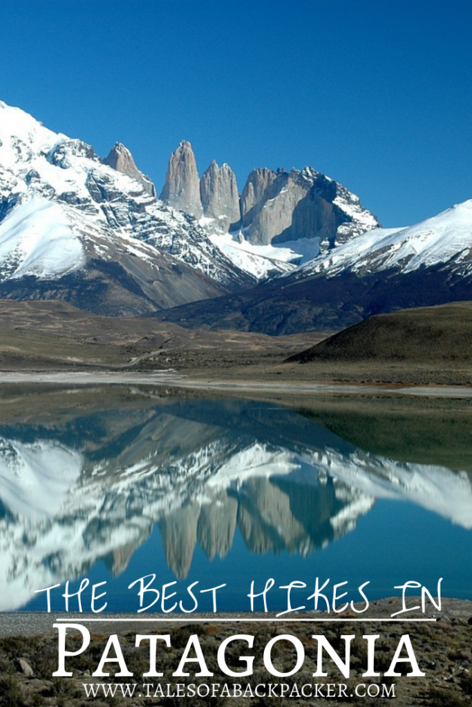 Best Time To Travel To Patagonia