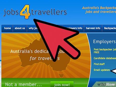 Travel Jobs Australia