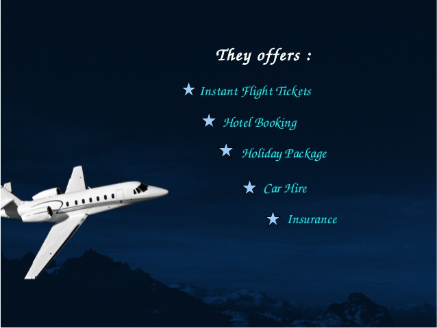Air Express Travel