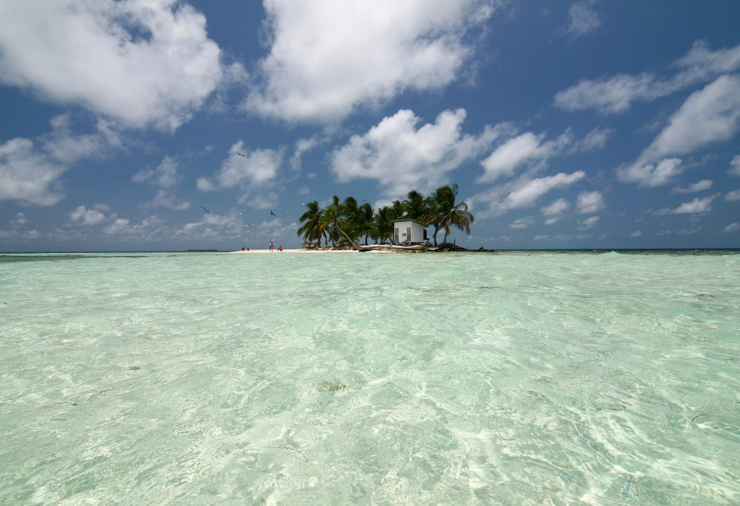Best Time To Travel To Belize