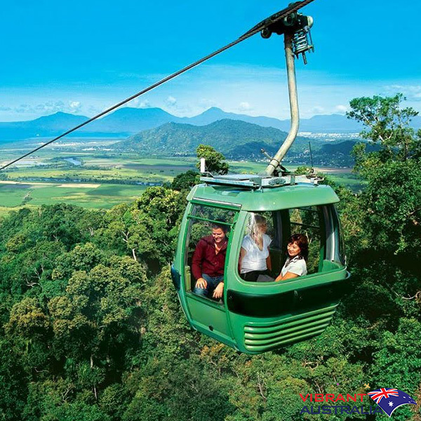 Best Travel Agent In Cairns