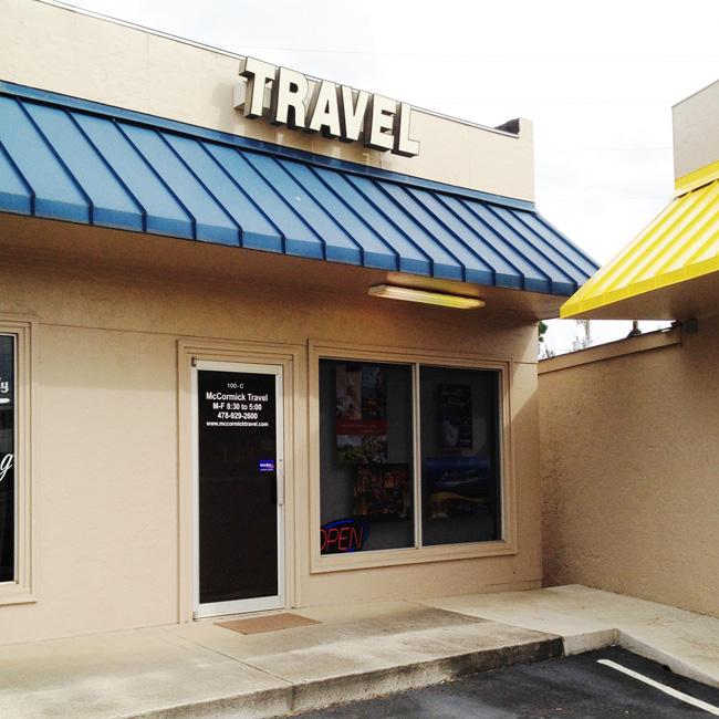 Travel Agency Athens Ga