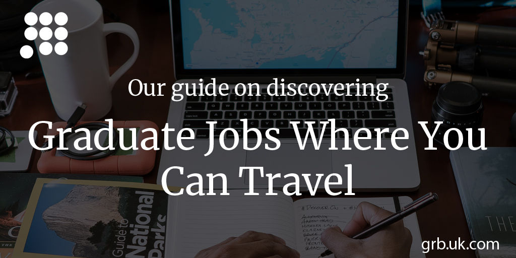 Graduate Travel Jobs