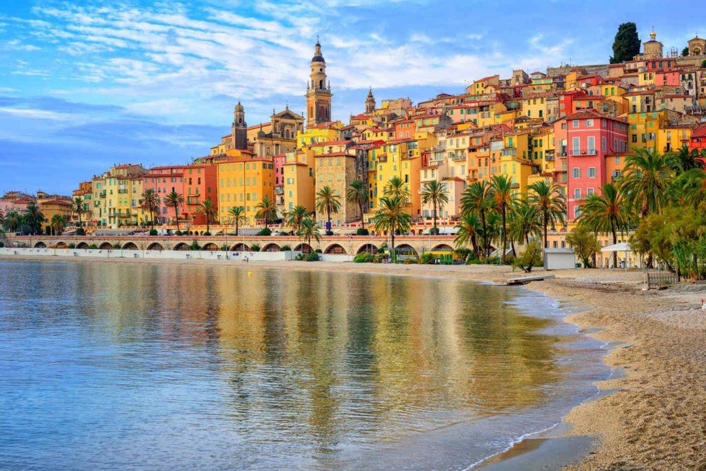 Travel Agency In France
