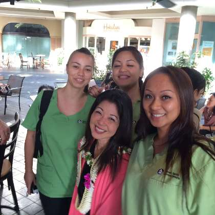 Hawaii Travel Nurse Jobs