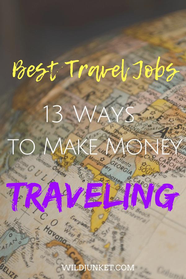 Travel Consultant Jobs London