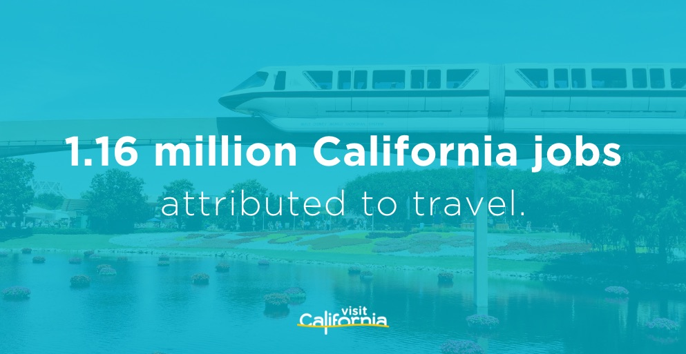 Travel Jobs California