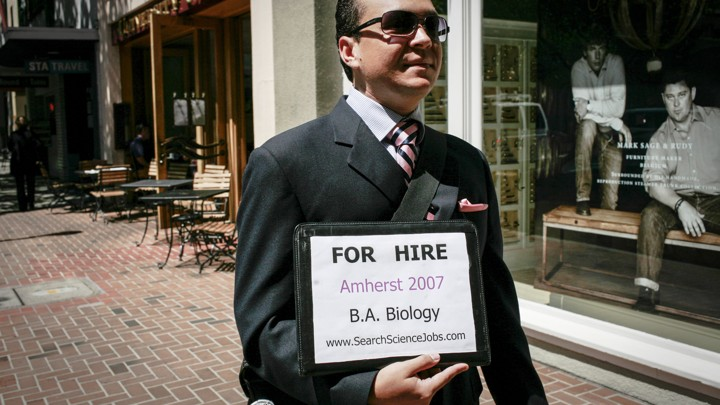 Science Jobs That Travel