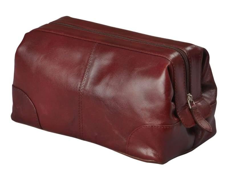 Mens Travel Toiletry Bag