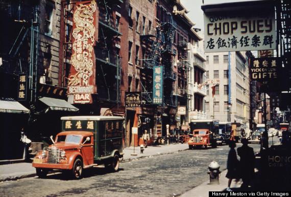 Chinatown Travel Agency Nyc