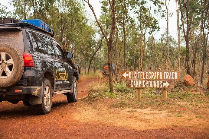 Best Time To Travel To Cape York