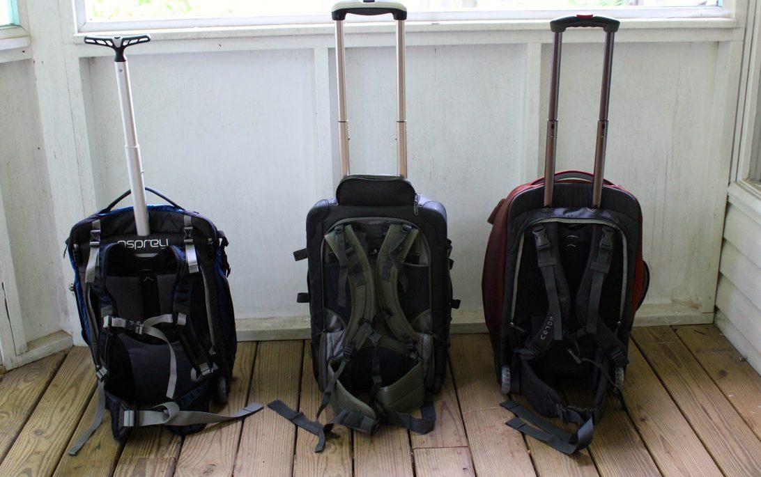 Osprey Travel Bag