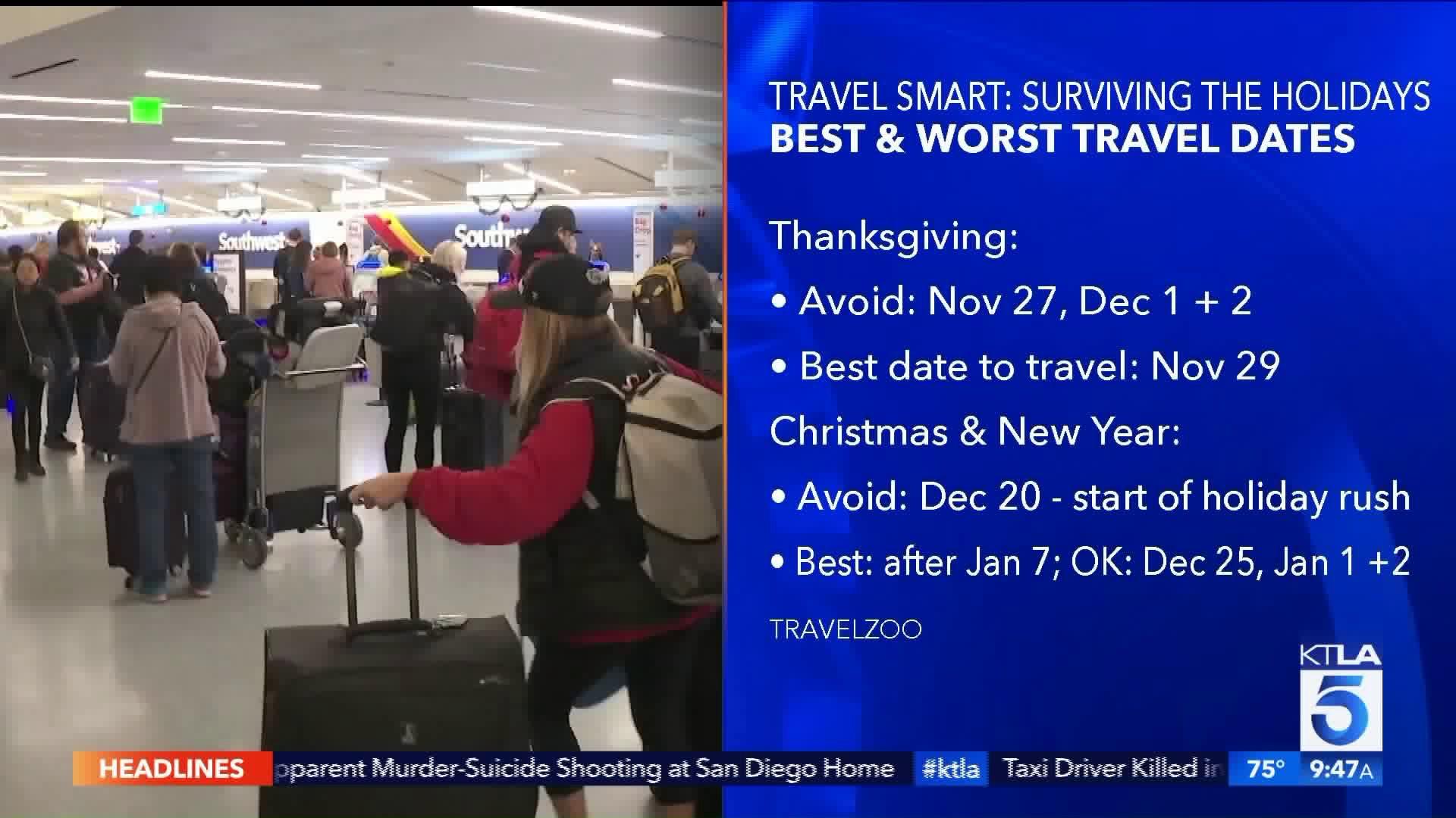 Travel Jobs San Diego