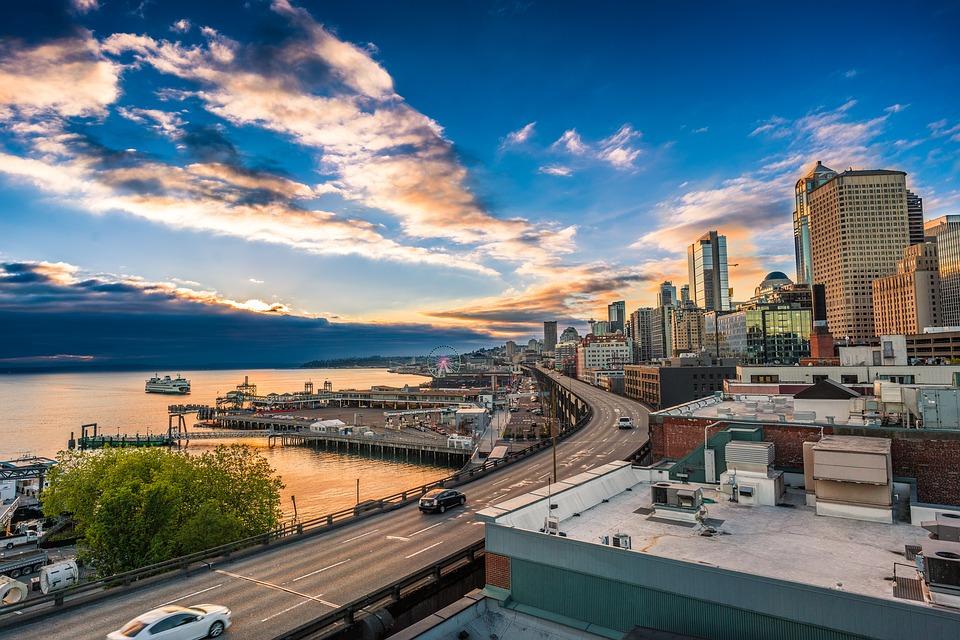 Travel Agent Seattle