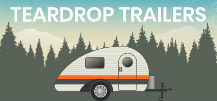 Living In A Travel Trailer On Your Own Land
