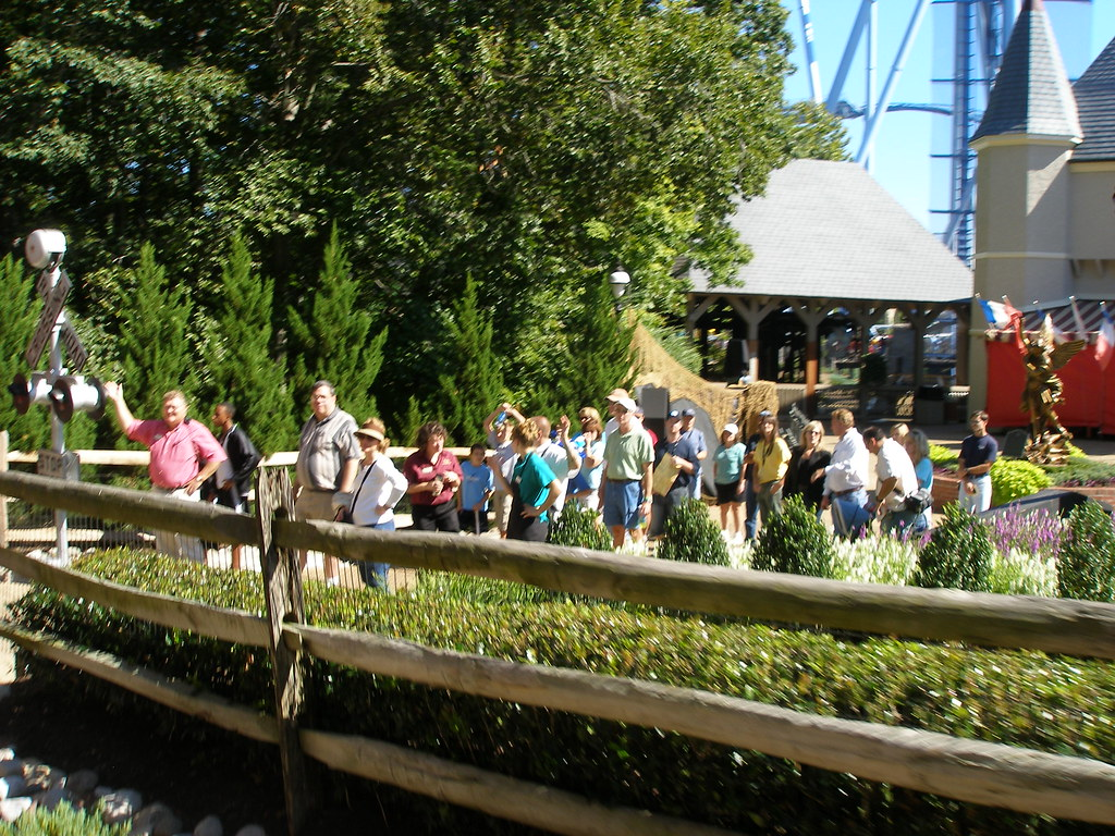 Busch Gardens Tickets